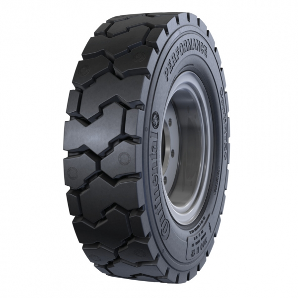 315/70 R15 165A CONTINENTAL RT20