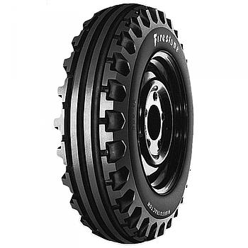 7.00/ -16  FIRESTONE RIBBED TRACTOR